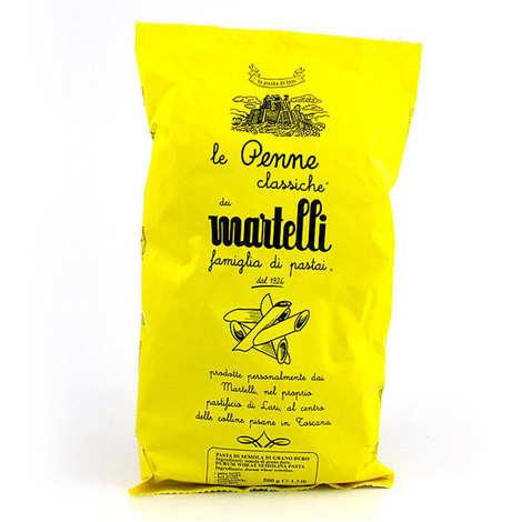 Pâtes Martelli - Penne classiche Martelli