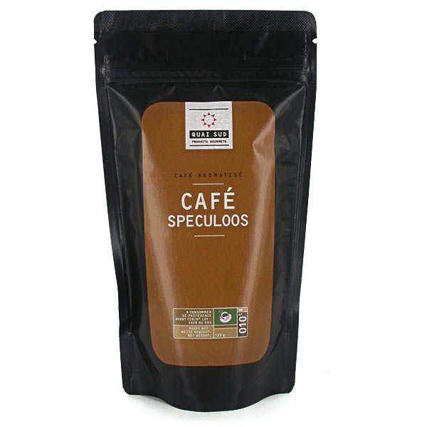 Spéculoos Coffee