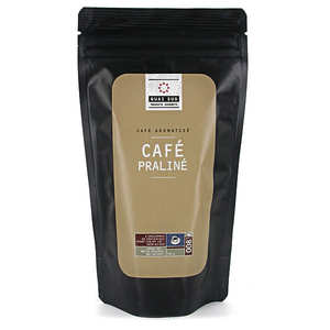 Quai Sud - Café aromatisé praliné