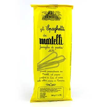 Pâtes Martelli - Martelli Spaghetti