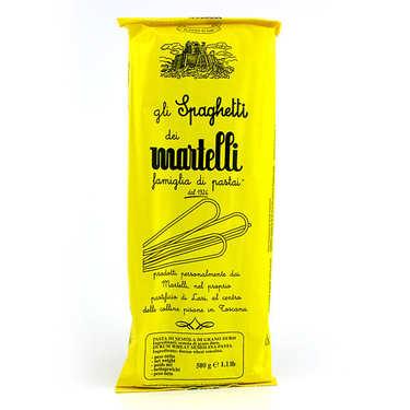 Martelli Spaghetti