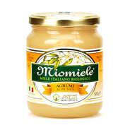 Melauro - Miel d'oranger d'Italie bio