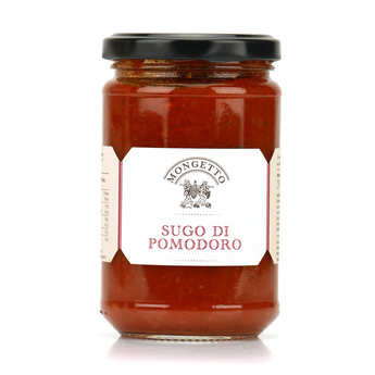 Il Mongetto - Tomato sauce (Sugo di pomodoro)