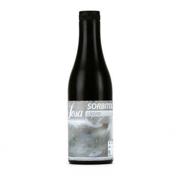 Sosa ingredients - Sorbitol liquide - Texturas