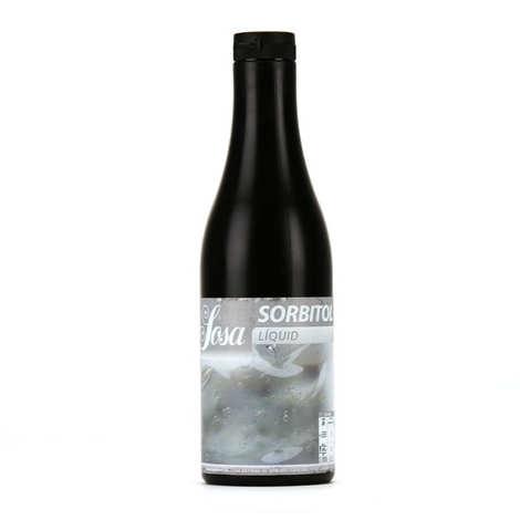 Sosa ingredients - Liquid sorbitol