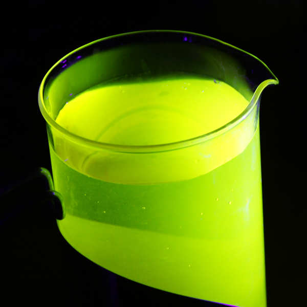 Colorant alimentaire fluorescent Sosa Glow