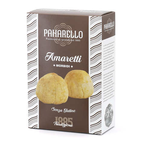 Panarello - Amaretti