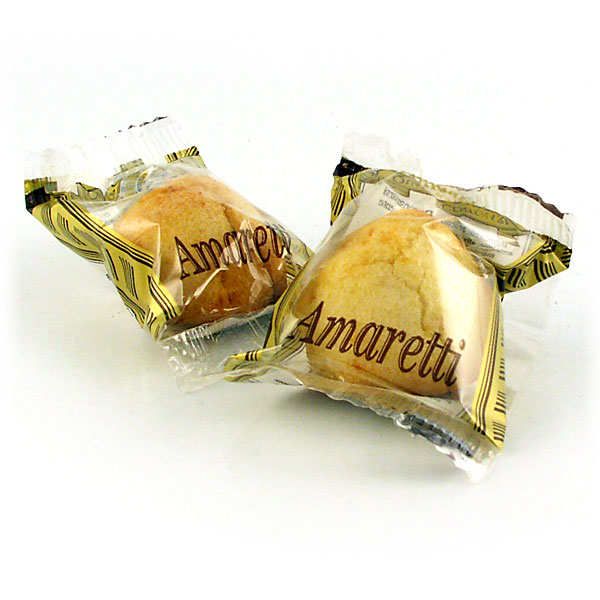 Amaretti traditionnels