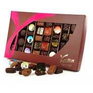 Voisin chocolatier torréfacteur - Boite de chocolats - Grands classiques Voisin