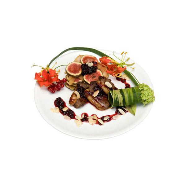 Citronnelle - Cristaux d'huiles essentielles à cuisiner - Bio