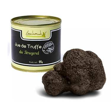 Truffle Jus (Tuber Melanosporum)