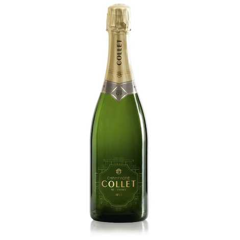 Champagne Collet - Champagne Collet Brut