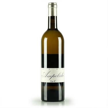 French Wine - Ampelidae - Le C (100% Chardonnay bio) 13%