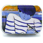 La pointe de Penmarc'h - Sardines in Olive Oil - Collector's Edition