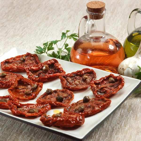 Sundried Tomatoes - 350g