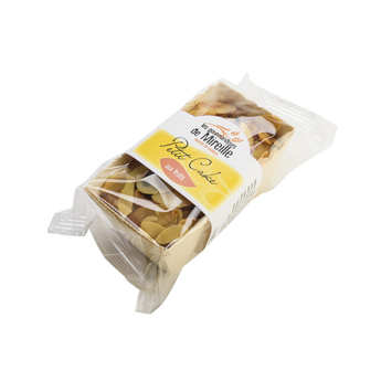 Mireille Faucher - Mini Fruit Cake
