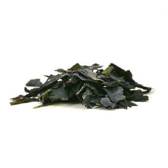 Porto Muinos - Wakamé - organic dried seaweed