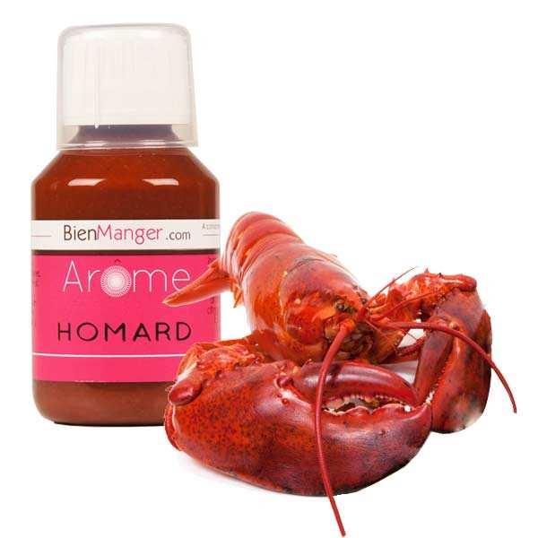 Arôme alimentaire - Homard