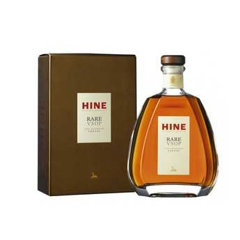 Thomas Hine and C° - Cognac Hine - Rare VSOP - 40%