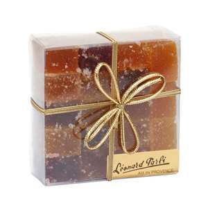Léonard Parli - Pâtes de fruits de Provence assorties