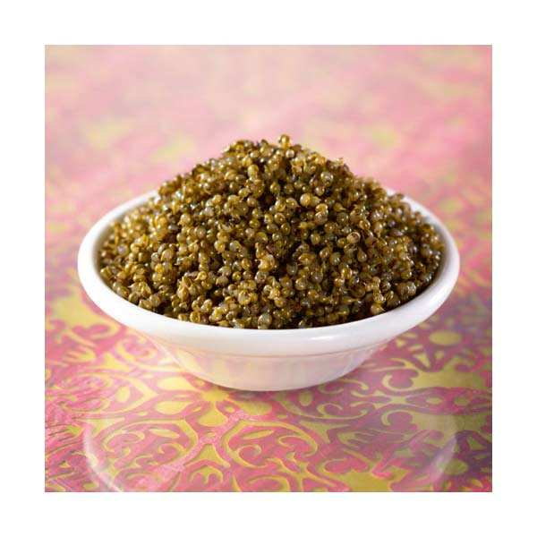 Tonburi, caviar des champs d'Akita