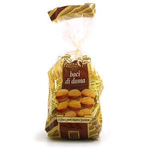 Panarello - Italian Baci di Dama Biscuits