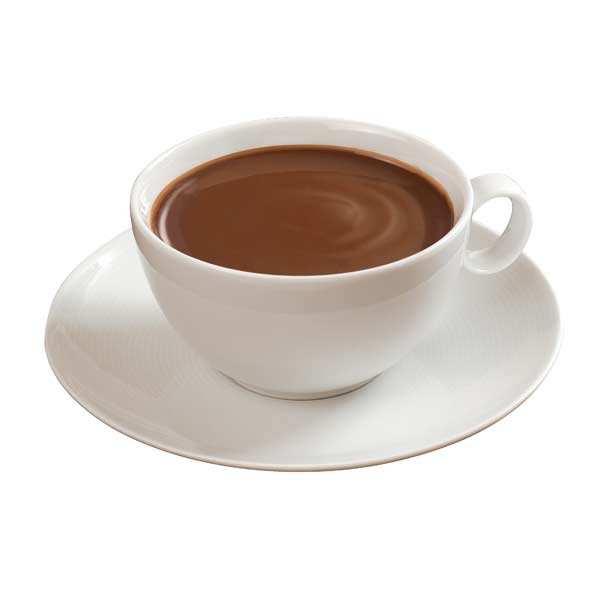 """Chocolat en poudre onctueux """"Trésor de Chocolat"""""""