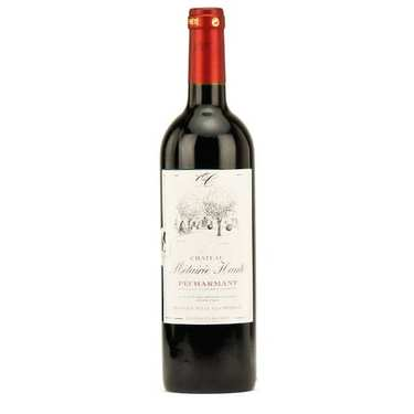 Chateau Métairie Haute - Pecharmant Red Wine