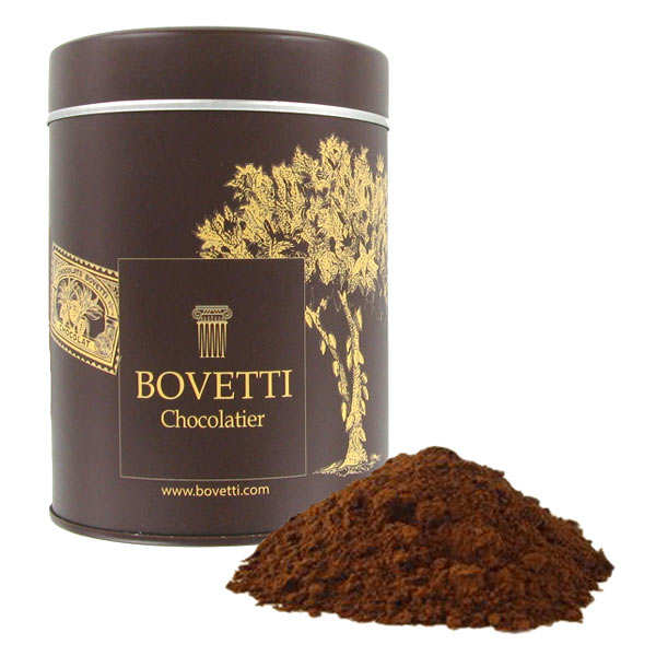 Véritable poudre de cacao