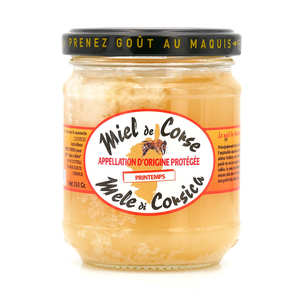 Pierre Torre - Honey from Corsica - Spring honey