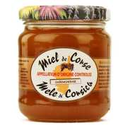 Pierre Torre - Honey from Corsica - Chestnut grove honey