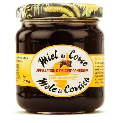 Pierre Torre - AOP Honey from Corsica - Maquis honey