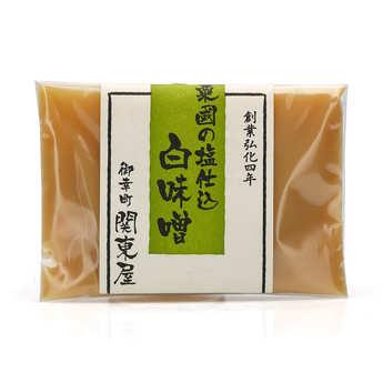 Kantoya - Miso blanc Shiro Miso