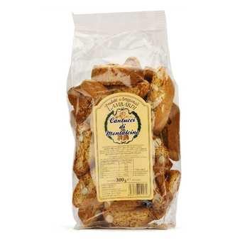 Franco Lambardi - Honey flavored Cantucci