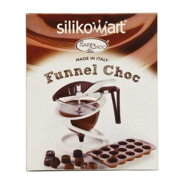Chocolate Funnel doser