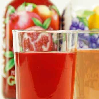 Arizona Iced Tea - Arizona au thé vert et à la grenade - Bouteille