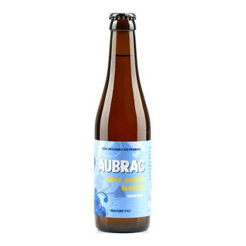 Brasserie d'Olt - Aubrac White beer from Brasserie d'Olt - 4.5%