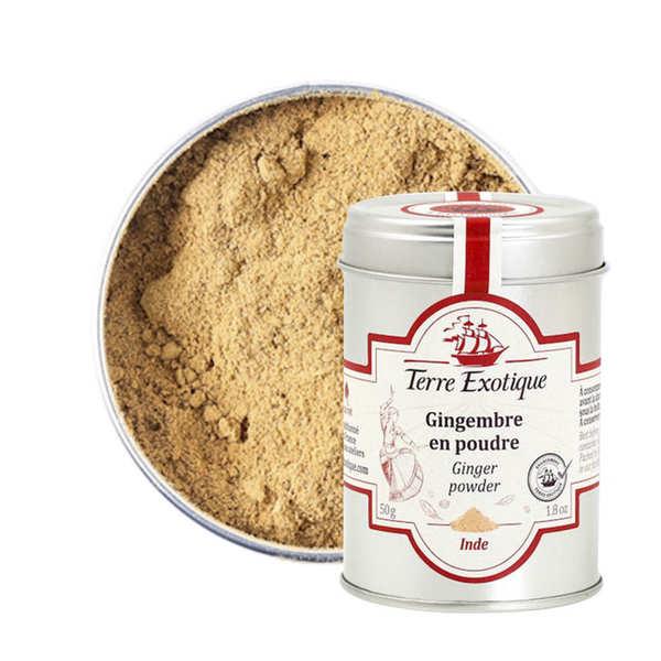 Ginger from Kala Oya
