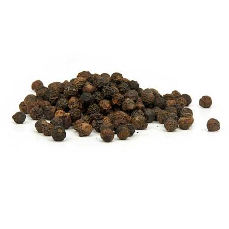 Terre Exotique - Black Pepper from Tellicherry