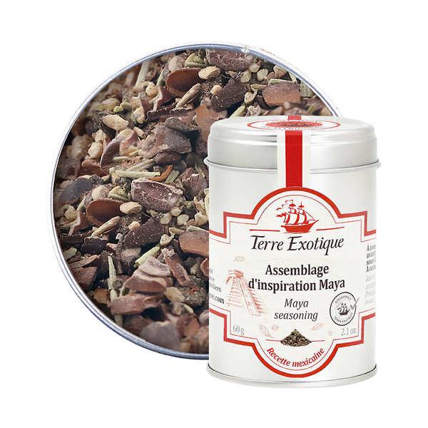 Mayan Spice Blend