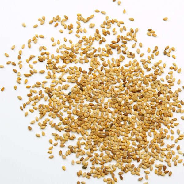 Golden Sesame, India