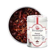 Terre Exotique - Rings of Fire Chilli from China (strength 5)