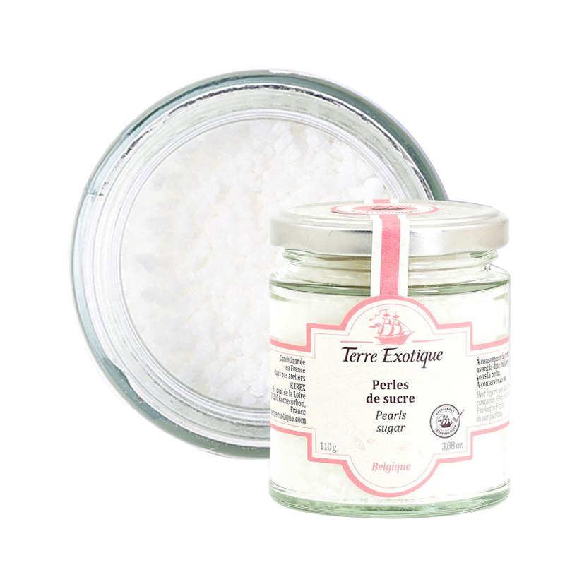 Sucre perlé - Sucre spécial chouquettes