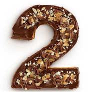 Lékué - Moule à gâteau silicone numéro 2