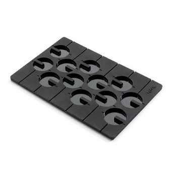 Lékué - Moule silicone pour sucettes 3D