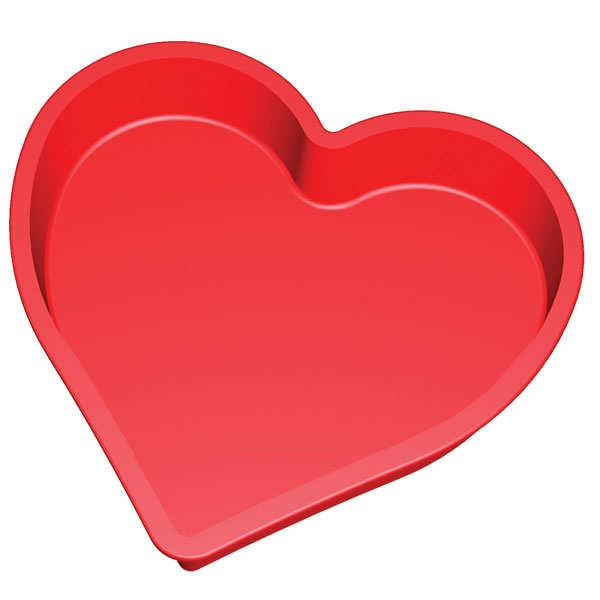 Heart mould