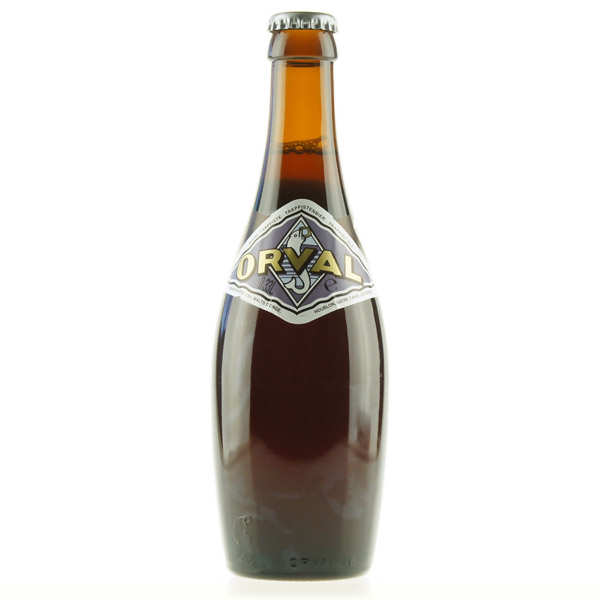 Orval - Trappist Belgian Beer - 6.2%