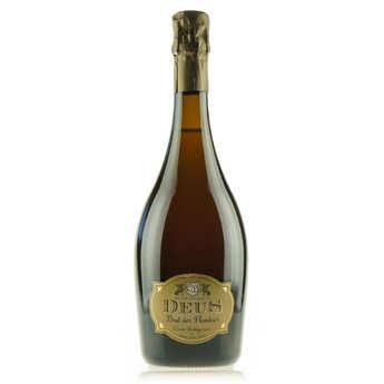Brasserie Bosteels - Bière DeuS- Cuvée Prestige 2014 - 11,5%
