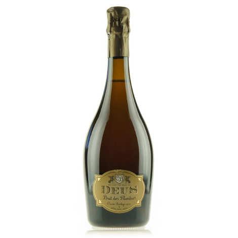 Brasserie Bosteels - Bière DeuS- Cuvée Prestige 2019 - 11,5%