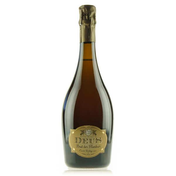 Bière DeuS- Cuvée Prestige 2014 - 11,5%